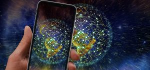 Global connection points